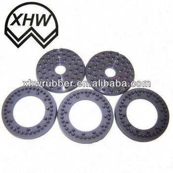Anti Vibration Silicone Rubber Gaskets/rubber Washers For Plumbing ...