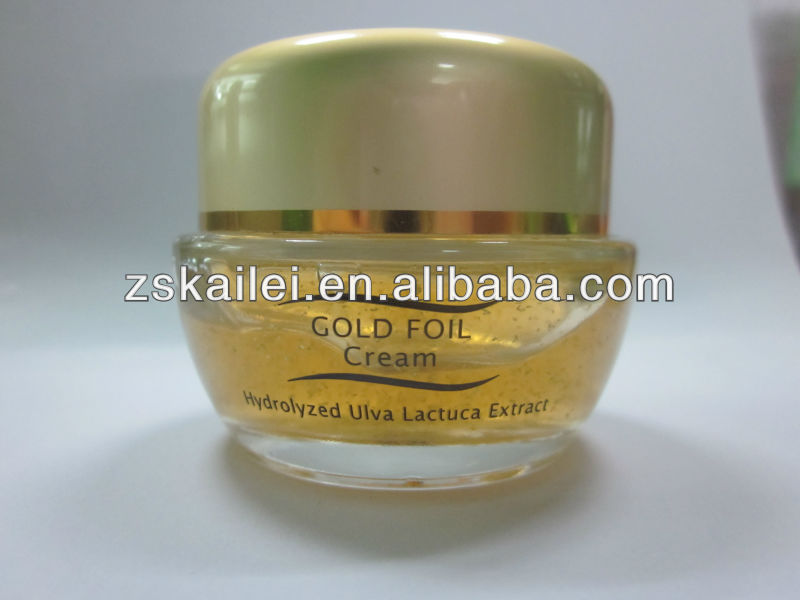 how to make anti aging face cream