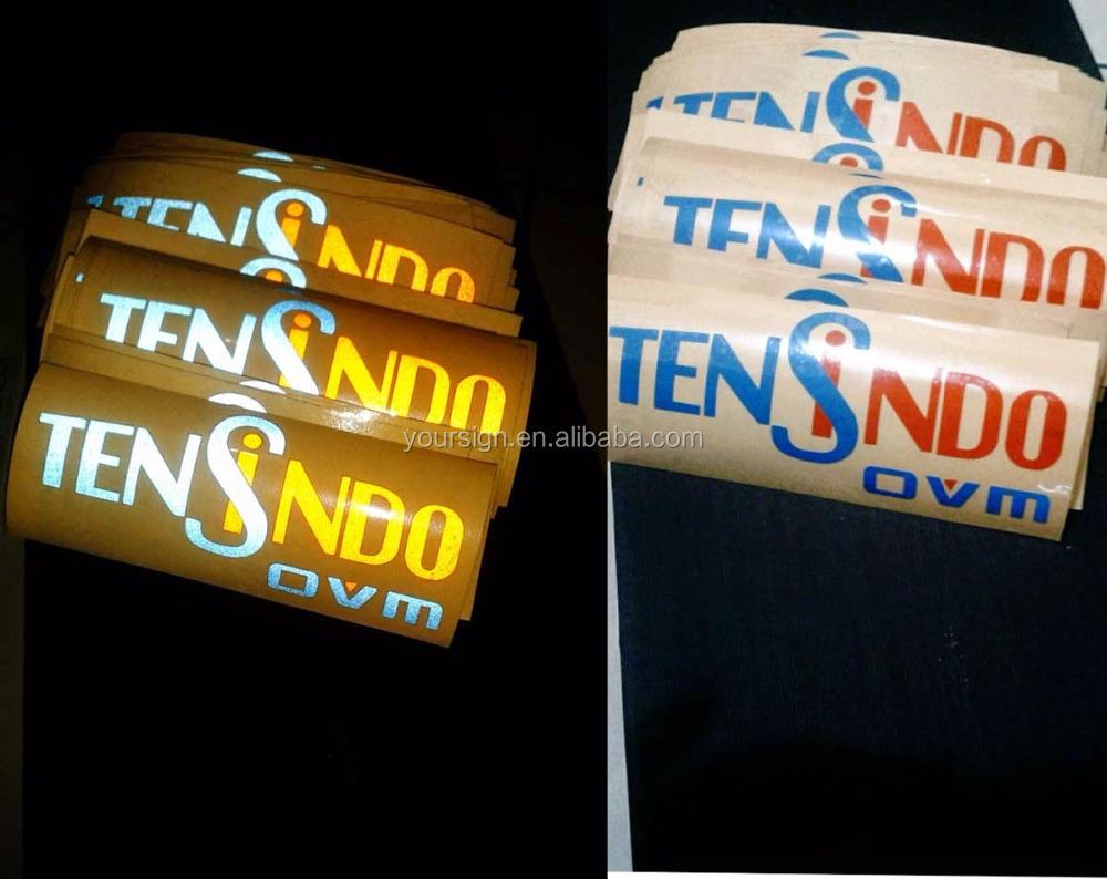 Custom 3m reflective sticker and reflective decals printing buy reflective stickerreflective decals3m reflective sticker product on alibaba com
