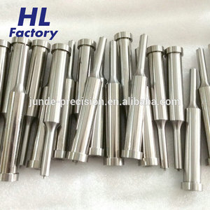 Punch pins ejector pins punch pin iso 8020 formc punch pin and dies