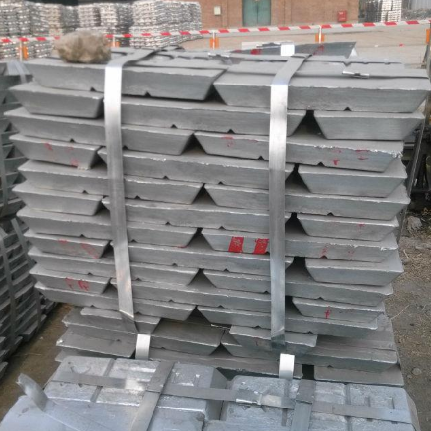 Hot sales 2018 zinc ingots
