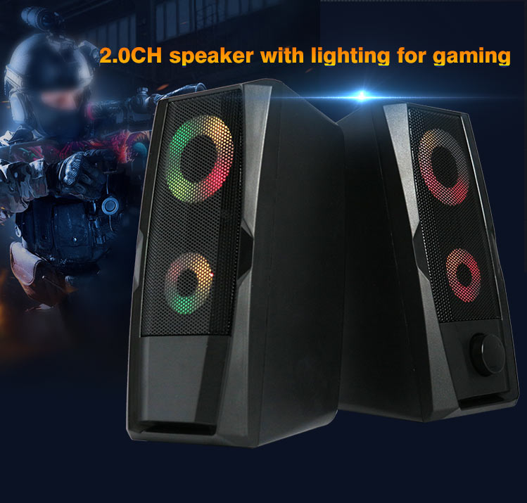 Best M1 mini outdoor subwoofer wireless active powered colorful led speaker alquran