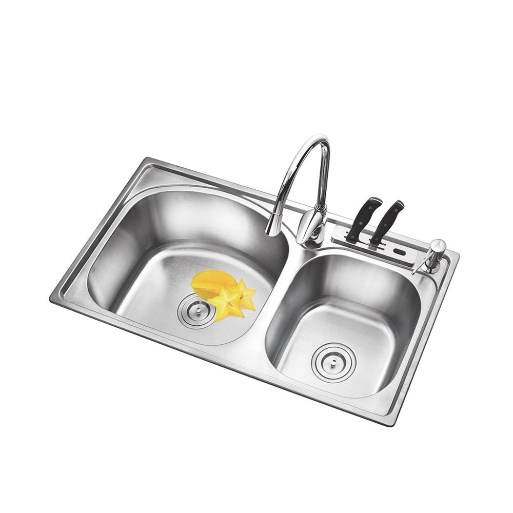Grohe K700 1 5 Undermount Steel Sink Stainless Steel Sinks