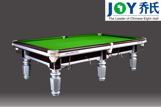 JOY Q7 type direct factory sale billiards table and billiard supplies