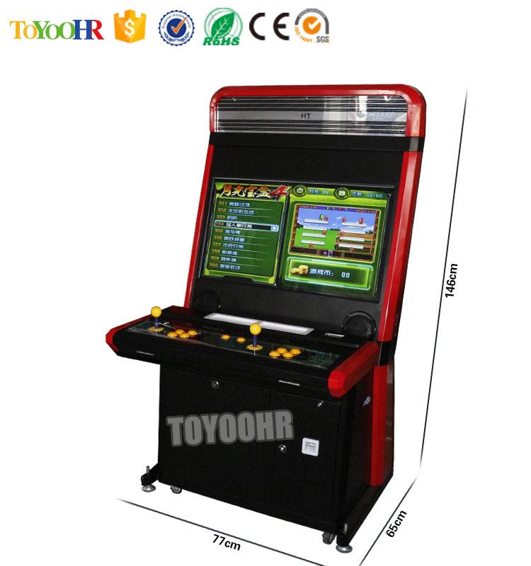 Super Street Fighter Arcade Game Machine/arcade Game Console ...