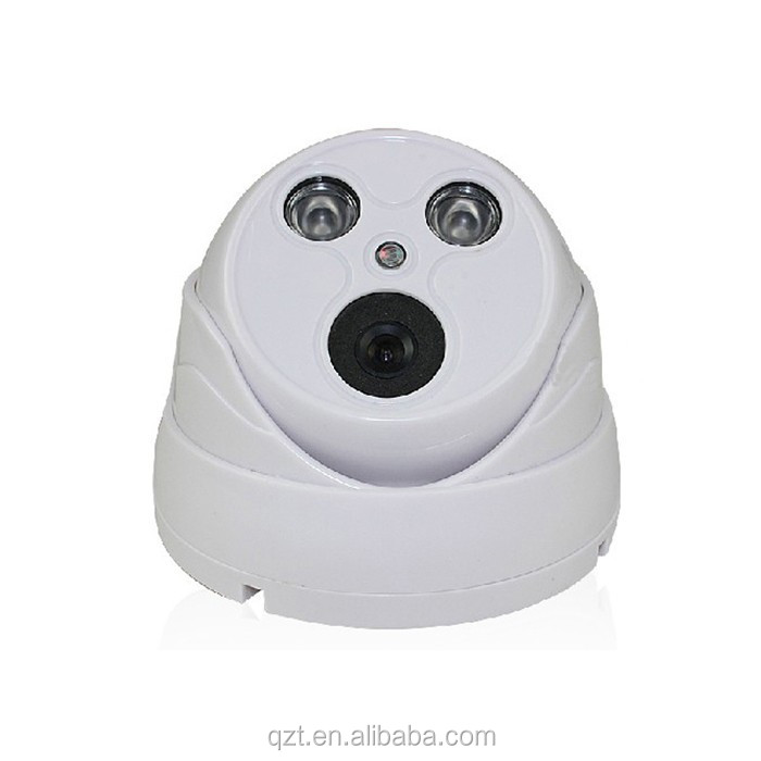 CMOS sensor Security Dome camera CCTV 420 TVL
