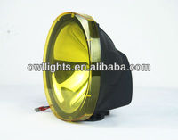 excellent 4x4 hid truck off road driving lights , 8inch 55w HID xenon driving light 75w 6000k spot light