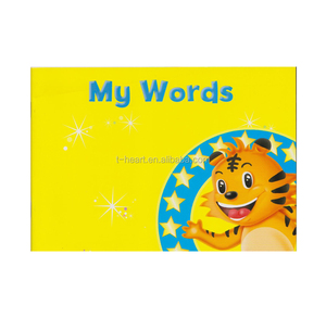Kids english word fast learning reading speaking sound audio book