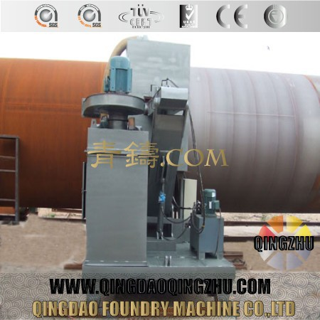 welding slag cleaning machine pdf