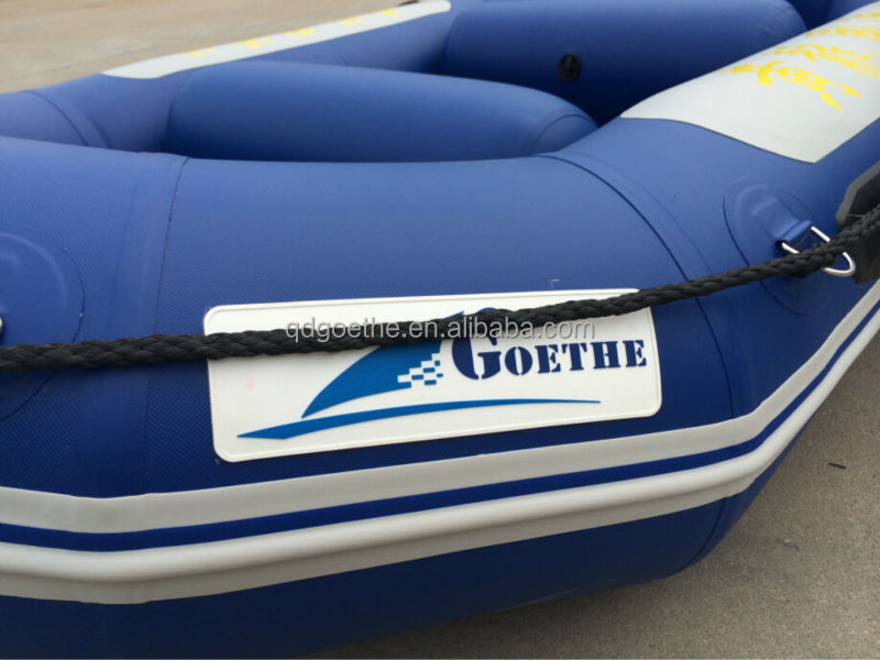 A Yellow Raft In Blue Water Quotes: Gtp290 Goethe Royalblue Life Raft Price