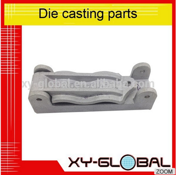 High Quality Custom Aluminum Casting Machinery Parts,Aluminum Sand ...