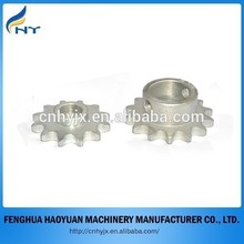 wheel sprockets,customized all kinds of metal free wheel sprockets