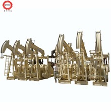 API 11E Standard Conventional Factory Supply Oil Beam Pumping Unit