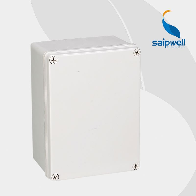 enclosures mcb type metal distribution box DS-AG-1520(150*200*100)