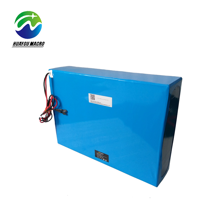 24V 180Ah Lithium Li Ion Li-Ion Lifepo4 Battery Pack