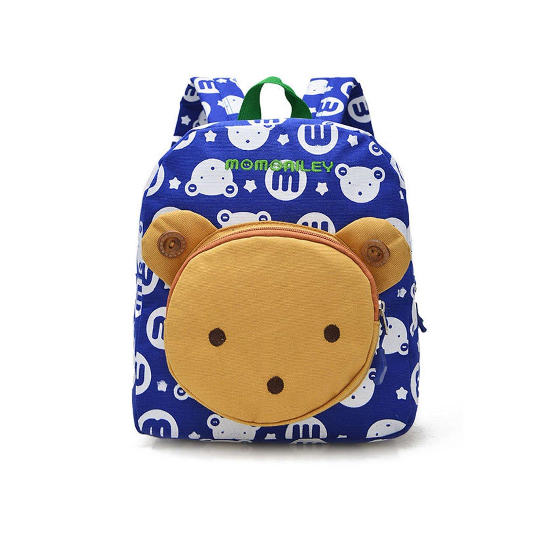 Vox Cute Rabbit Animal Cartoon Kids Backpack Baby Girls Boys Schoolbag Toddler Bag