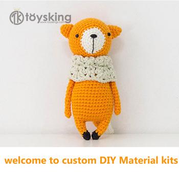 Crochet plush bear free pattern | Amiguroom Toys | 350x350