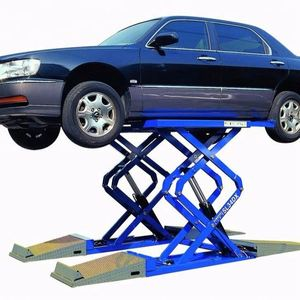 Air Supply Pressure hot sale car lift two post 10 years experience