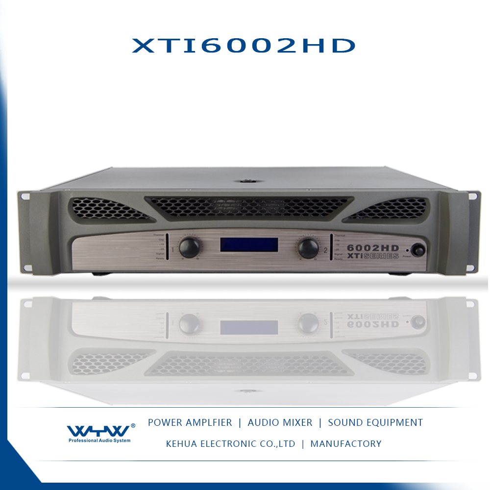 Stereo High Power Amplifier Dj Equipment For Line Array Speaker System Buy Equipmenthigh Amplifierstereo Product On