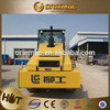 LIUGONG 12 tons CLG612T 3 ton vibratory road roller for sale