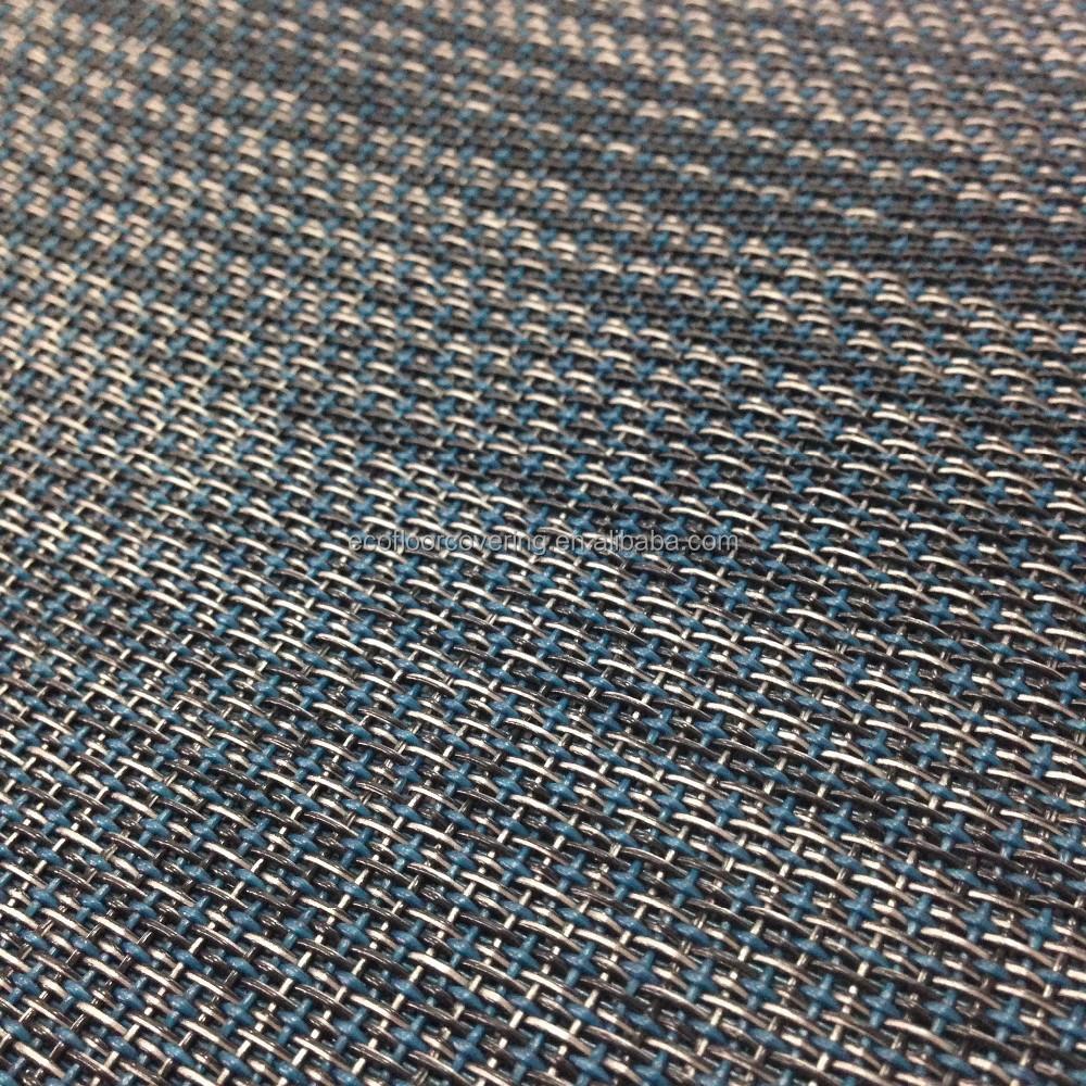 Woven vinyl floor tiles choice image tile flooring design ideas woven pvc floor mat woven vinyl flooring roll woven pvc floor tile woven pvc floor mat doublecrazyfo Image collections