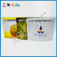 Factory Price Ziplock Reclosable Child Proof Bag for Pharmacy Marjuana Industry Use