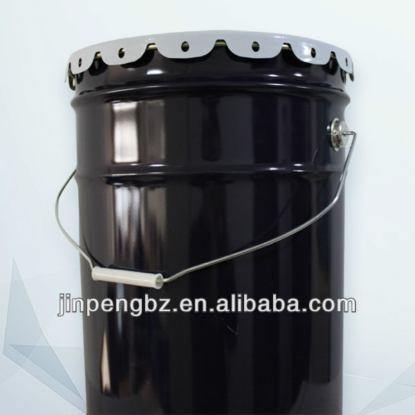 printed painting round big keg manufacturer with handle