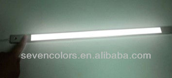 intelligent designed rigid led strip with aluminum extrusion (SC-D105A)