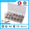 Assorted 475pc Stainless Steel Nut & Bolt Kit/Set