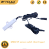 IR SENSOR SWITCH DOOR SWITCH FOR LEDs , 12/24V 2A , Sensor Switch without contact