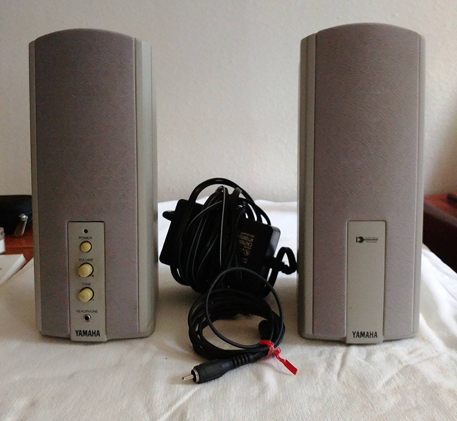 Yamaha YST-M15 - speakers - for PC
