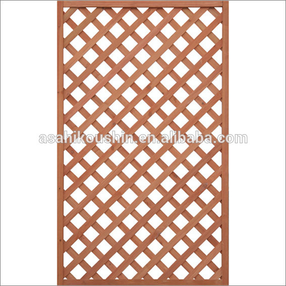 Many Color Options Outdoor Decorative Wood Lattice - Many Color Options Outdoor Decorative Wood Lattice - Buy