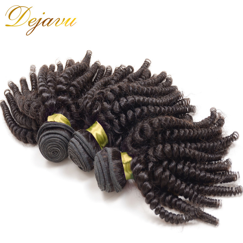 7A Mongolian Afro Kinky Virgin Hair Cheap Wet And Wavy Human Hair 4 Bundles Curly Virgin Hair Hot Beauty Hair Mongolian Kinky