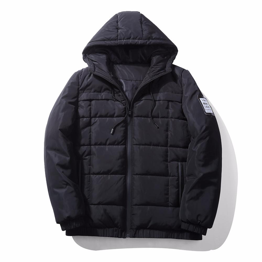 3e517572c3c1 mens designer clothing wholesale WARM 2018 winter men s cheap classical  gray jacket