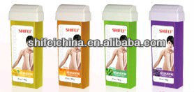 SHIFEI 100g Depilatory Strip Hot Wax Roll On Cartridge