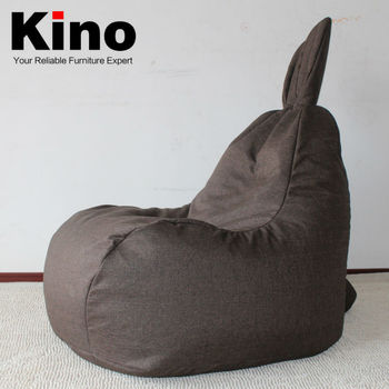 Modern Style Baby Bean Bag Chair Rabbit Toy