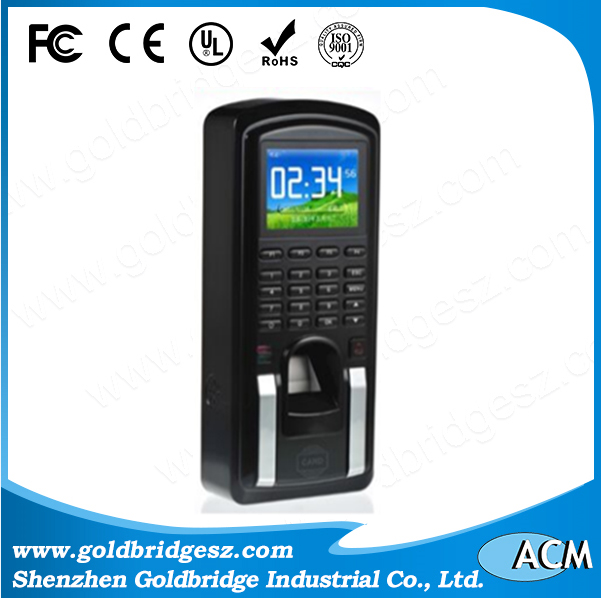 China supplier Wifi Manufacturer Employee Sim Card Time Attendance