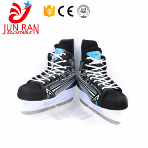 Hot sale ice skating shoes for ice rink Ice Hockey Skates for children, teenagers and adults from China factory