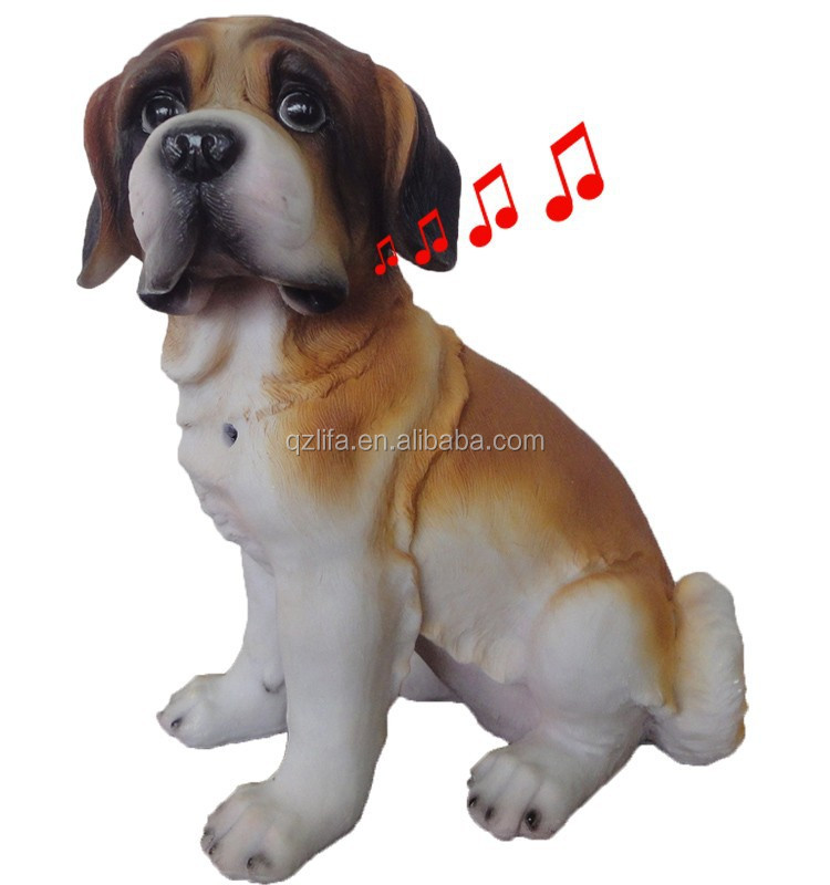resin crafts resin dog product