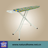 2015 Flower printing folding ironing board