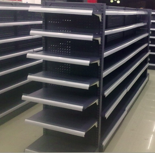 Wall Display Shelves Storage Wire Shelving Convenient