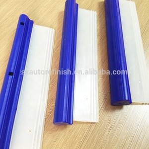 3ply 30cm*5.5cm auto long glass window cleaning wiper
