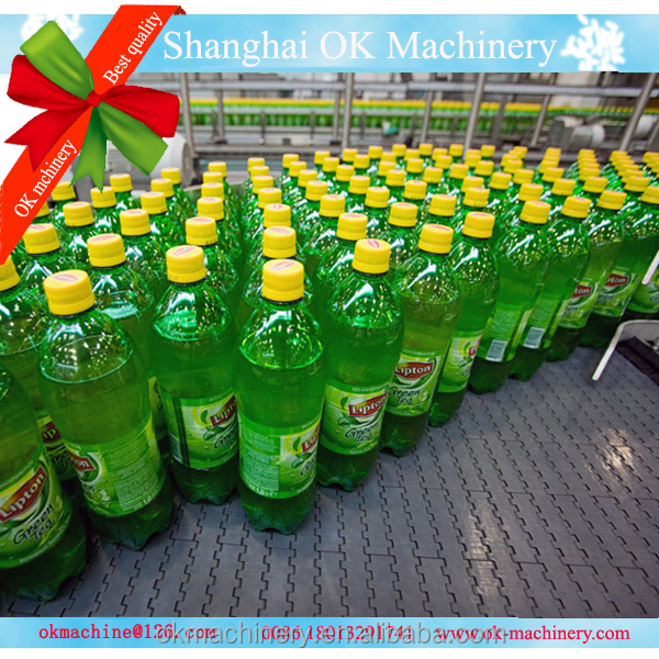 aluminum beverage can filling and sealing machine