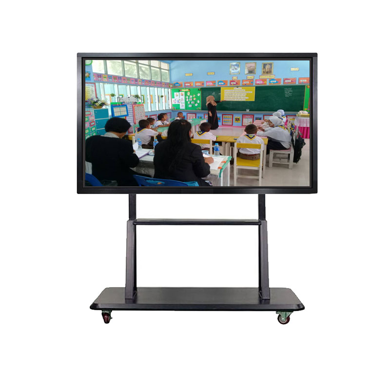 Interactieve Whiteboard All In One PC Geen Projector Draagbare Usb Touch Screen Smart Board Interactive