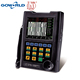 GOWORLD Portable Digital Ultrasonic Flaw Detector CTS-1008plus NDT Weld Inspection Instrument with PE & TOFD Imaging Testing