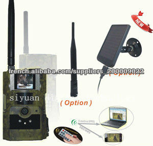 8mp mms gsm camera detecteur surveillance gibier photos - Camera chasse gsm ...
