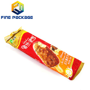 Plastic Packaging Supplier, Ice Popsicle Package