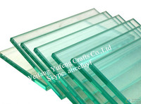 1.3mm,1.5mm,1.8mm,2.0mm-6mm thick picture frame clear sheet glass