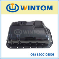 Vw Beetle Parts Of Engine Oil Pan 03c 103 603m And 03c 103 603ma ...