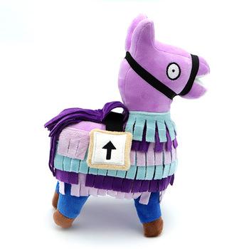 2018 wholesale new design fortnite llama stuffed toy - fortnite llama cuddly toy